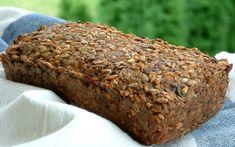 Как испечь зерновой хлеб без пшеничной муки - Clever lady Clean Eating, Healthy Eating, Healthy Food, Banana Bread, Healthy Recipes, Cooking, Desserts, Blog, Clean Meals