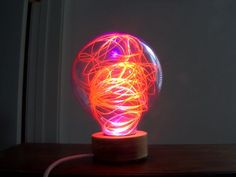 Picture of The USB Ultraviolet Light.