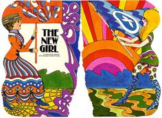 70s psych awesomeness via Flickr