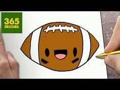 COMMENT DESSINER UNE TROUSSE KAWAII ÉTAPE PAR ÉTAPE – Dessins kawaii facile - YouTube
