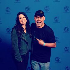 Meeting Holly Marie Combs from Charmed was amazing !!!! Piper!!!!! #charmed #powerofthree #prettylittleliars #gay #gaybear #fangirling #celebrity #photoop @wizardworld #desmoines #wow #instahappy #follow #l4l #fun #bucketlist #excited http://tipsrazzi.com/ipost/1524547129505247649/?code=BUoR4lxgHGh