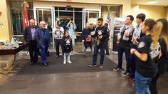 e-Pontos.gr: Ποντιακή υποδοχή στον Ιβάν Σαββίδη στη Νέα Υόρκη