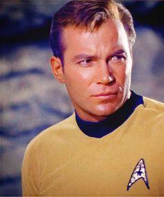 Kirk looking pensive Star Trek Rpg, Star Trek Theme, Star Trek 1966, Star Wars, Science Fiction, Star Trek Poster, James T Kirk, Watch Star Trek, Star Trek Episodes