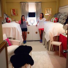 My Dorm At Uncw In Cornerstone Hall My Style Pinterest