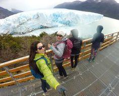 How to get to Perito Moreno