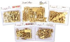 WOOD DIE CUT MEGA PACK FROM TERESA COLLINS.  ONLY $9.99 regularly $42 at www.peachycheap.com!
