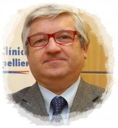 Pedro Manonelles, presidente de la FEMEDE http://blgs.co/Le6597