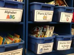 5 Steps to Organizing Your Classroom Library | Scholastic.com