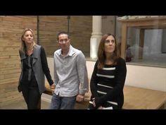 Presentación de 'MoleculArt' de Stéphane Poussardin En Barcelona - YouTube Barcelona, Blazer, Youtube, Jackets, Fashion, November, Events, Down Jackets, Moda