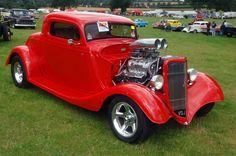 images of hot rod cars | Hot Rods - Taringa!