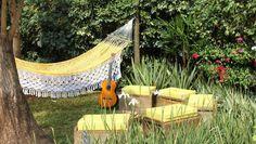 ambiente decorado (Foto: Marina Salles/ Ed. Globo)
