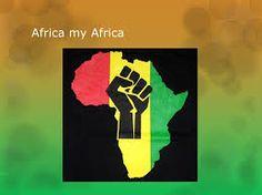 my africa -