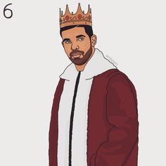 when you get the crown, it's gon' take some getting used to