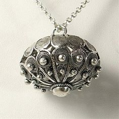 .Hand-made Sardinian jewelry,