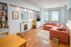 Smart and Stylish 1 bed in Earls Court