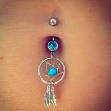 Image result for belly button piercing jewelry