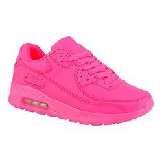 Damen Sneaker Sportschuhe Lauf Freizeit Fitness Schuhe – NEU