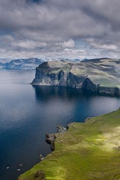 expressions-of-nature: Faroe Islands | Jonathan Andrew