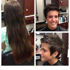 TR S POPULAIRE 18 coupes de cheveux courts la mode photos