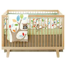 "Skip Hop Treetop Friends 4-Piece Crib Bedding Set - Skip Hop - Babies ""R"" Us"