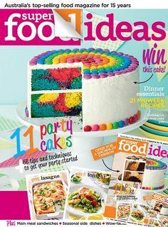 Recipes december 2013 magazines magsmoveme httpfoodnemsn super food ideas october 2013 magazines magsmoveme http forumfinder Images