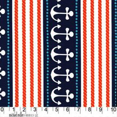 Michael Miller fabric for quilt or craft Stay by fivemonkeyfabrics, $4.50