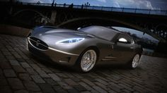 Price and production numbers of the Jaguar E Type-inspired Lyonheart K have been announced by the Coventry-based car maker.