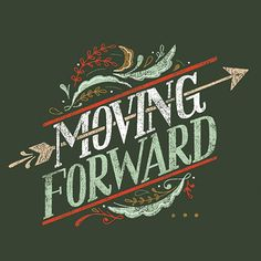 Recent Letters by Livy Long, via Behance