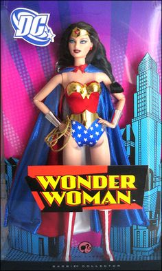 """""""Of all people, you know who I am…who the world needs me to be. I'm Wonder Woman."""" -Infinite Crisis #1"""