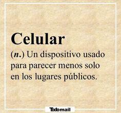 definiciones diccionario divertidas