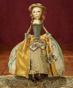 Image result for queen anne hips