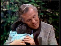 The Tonight Show Starring Johnny Carson - Animal Hijinks