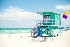 Home Decoration Love By Miami Beach Fine Art Decor by RenByDecor, $19.00