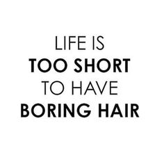 hair stylist humor - Google Search