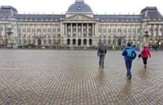 Royal Palace of Brussels   Self-Guided Walking Tour of Brussels, Belgium   Intentional Travelers
