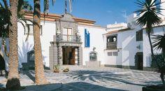 Exterior Néstor Museum. Las Palmas © Turespaña
