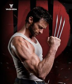 New promo for The Wolverine