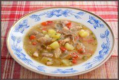 ŐRÜLTEN  JÓ ÉTELEK : Laska és leves azaz Minden jó így kezdődik