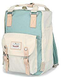 Mochila Bolso Estudiantil Himawari waterdichte vintage school- of reisrugzak - Cute Backpacks For Women, Cute Backpacks For School, Stylish Backpacks, College Backpacks, Awesome Backpacks, Cute Backpacks For Traveling, Teen Backpacks, Canvas Backpacks, Vintage Backpacks