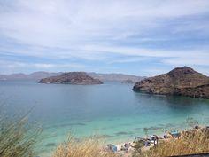Mulege, Loreto Baja California