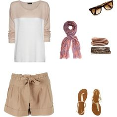 Comfy Casual, created by katiebella