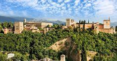 Como e onde alugar um carro em Granada #viagem #viajardecarro