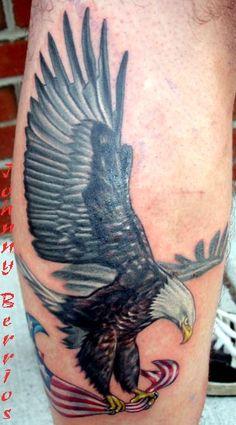 SriLanka Tattoo Page Eagle Tattoos