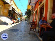 das-tagliche-Leben-auf-Kreta-griechenland Street View, Europe, Crete Greece, Summer, Life
