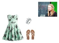 """""""Samantha Summer, Summer Chapter 7 part 2"""" by cece-volcanoes on Polyvore featuring Billabong"""