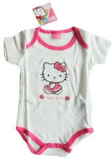 Body Hello Kitty