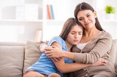 Pripravte svoju dcéru na prvú menštruáciu