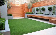 garden design ideas low maintenance - Căutare Google