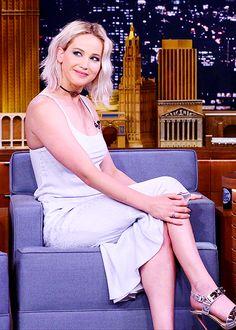 Jennifer Lawrence Updated