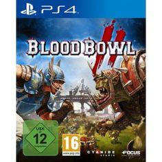 Blood Bowl 2  PS4 in Actionspiele FSK 12, Spiele und Games in Online Shop http://Spiel.Zone